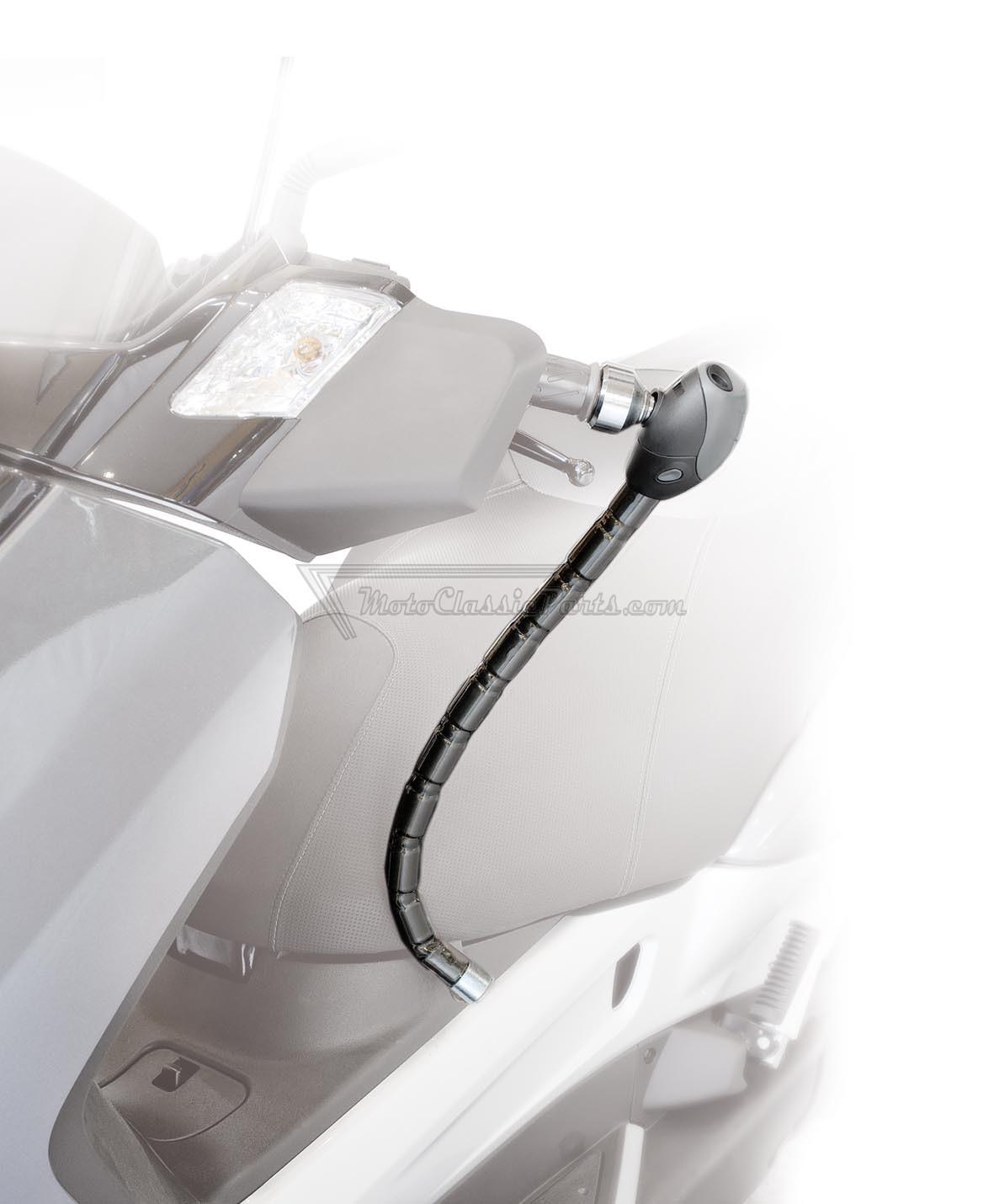 CANDADO LUMA MANILLAR B-SCOOT Yamaha T-Max (2001-2007)