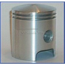 Pistón / Piston kit AS-MOTOR Agriculture Chromed Cylinder - Iron Cylinder