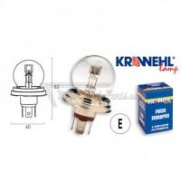 Lámpara Krawehl Foco europeo P45T 12V 45/40W