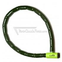 ANTIRROBO ARTICULADO LUMA Enduro 885 120 cms Verde