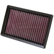 Filtro de aire de reemplazo K&N BM-1010R