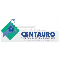 Juego de juntas parte alta Centauro 666A113TP