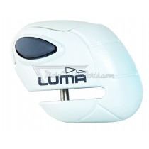 ANTIRROBO DISCO LUMA ENDURO 902 BLANCO