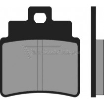 BRAKE PAD / PASTILLAS DE FRENO BRENTA FT3037