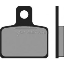 BRAKE PAD / PASTILLAS DE FRENO BRENTA FT3042