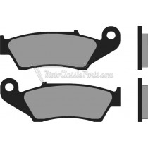BRAKE PAD / PASTILLAS DE FRENO BRENTA FT3050