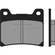 BRAKE PAD / PASTILLAS DE FRENO BRENTA FT3053