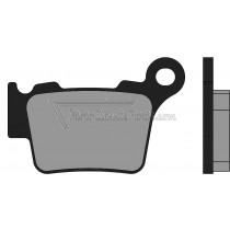 BRAKE PAD / PASTILLAS DE FRENO BRENTA FT3056