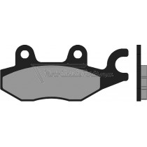BRAKE PAD / PASTILLAS DE FRENO BRENTA FT3064