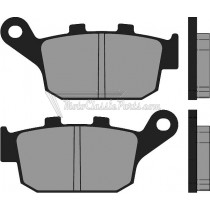 BRAKE PAD / PASTILLAS DE FRENO BRENTA FT3073