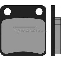 BRAKE PAD / PASTILLAS DE FRENO BRENTA FT3083