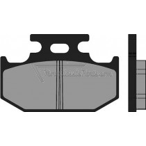 BRAKE PAD / PASTILLAS DE FRENO BRENTA FT3086