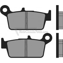 BRAKE PAD / PASTILLAS DE FRENO BRENTA FT3087