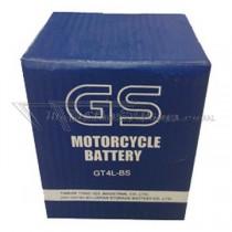 Batería GS tipo: GTX4L-BS