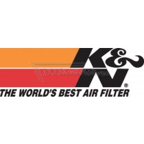 Air filter replacement K&N RK-3909-1