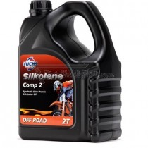 Silkolene COMP 2 4 Litros