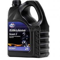 Silkolene SCOOT 2 4 Litros