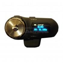Sistema BLINC III M2 Bluetooth, Intercomunicador y receptor FM para casco