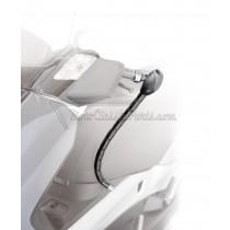 CANDADO LUMA MANILLAR B-SCOOT Piaggio Vespa GTV 125/ 250