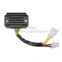 Regulador / Regulator Electrosport ESR142
