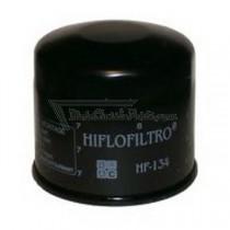Filtro de aceite HIFLOFILTRO HF134