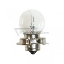 2 Lámparas Krawehl P26S 12V 15W