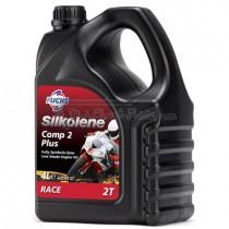 Silkolene COMP 2 PLUS 4 Litros