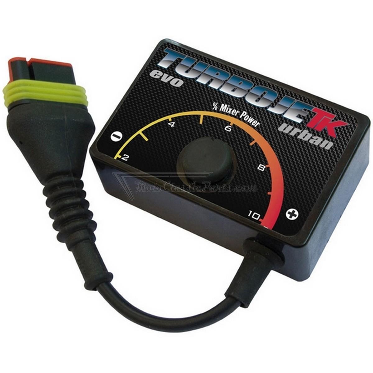Centralita electrónica de Inyección TJ015(UR1VD)