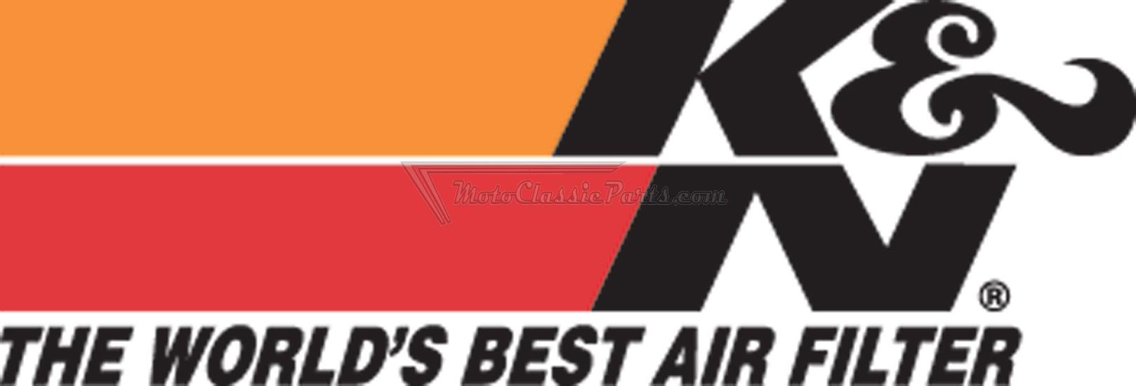 Air filter replacement K&N RK-3909-1
