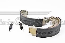 Brake Shoes / Zapatas de freno DPBrake 9157