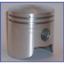 Pistón / Piston kit AGRIA N.S.U. Agriculture 6000 Chromed Cylinder