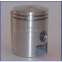 Pistón / Piston kit APRILIA 50 AM-RR-RS-RX Chromed Cylinder -MINARELLI, FB MINARELLI 50 AM3.4.5.6 Chromed Cylinder APRILIA