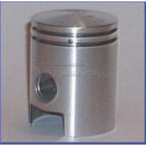 Pistón / Piston kit APRILIA 50 RV4-MINARELLI-FANTIC Chromed Cylinder., FANTIC 50 Raider-Oasis APRILIA-MINARELLI, FB MINARELLI 49 RV4-APRILIA-FANTIC Chromed Cylinder