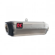 Silencioso Turbokit  GPPRO270mm, Boca 60