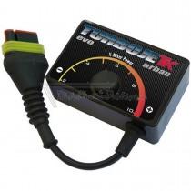 Centralita electrónica de Inyección TJ001