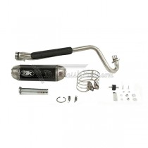 Escape Turbokit  RAV 250 COLA GP (SLIP ON)