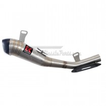 Escape Turbokit  APRILIA RSV 1000- TUONO 1000