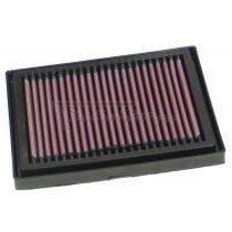 Filtro de aire de reemplazo K&N AL-1004