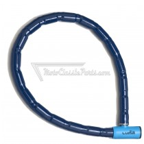 ANTIRROBO ARTICULADO LUMA Enduro 885 120 cms Azul