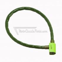 ANTIRROBO ARTICULADO LUMA 985 / 170 cm Enduro Verde
