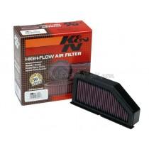 Filtro de aire de reemplazo K&N BM-1299