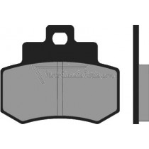 BRAKE PAD / PASTILLAS DE FRENO BRENTA FT3036