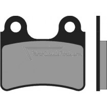 BRAKE PAD / PASTILLAS DE FRENO BRENTA FT3040