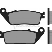 BRAKE PAD / PASTILLAS DE FRENO BRENTA FT3071