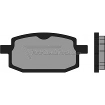 BRAKE PAD / PASTILLAS DE FRENO BRENTA FT3076