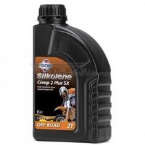 Silkolene COMP 2 PLUS SX 1 Litro