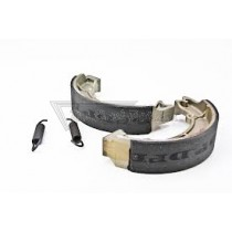 Brake Shoes / Zapatas de freno DPBrake 9100