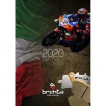 BRENTA 2020 BRAKES