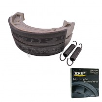 Brake Shoes / Zapatas de freno DPBrake 9125