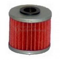 Filtro de aceite HIFLOFILTRO HF115